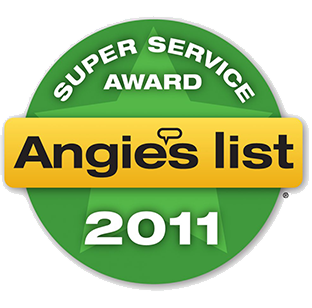 angies award 2011
