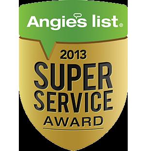 angies award 2013