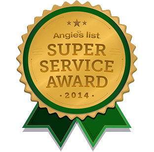 angies award 2014