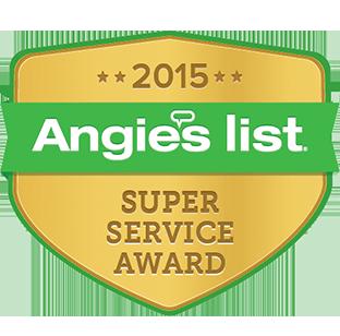 angies award 2015