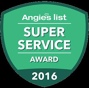 angies award 2016