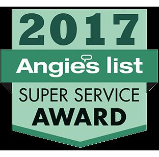 angies award 2017