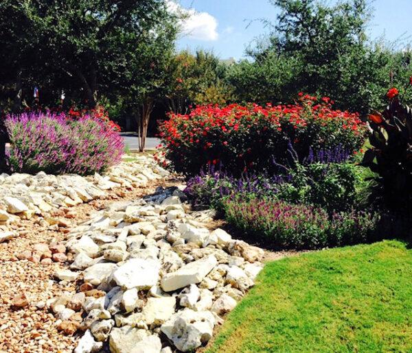 austin commercial landscaping