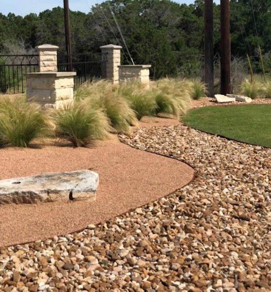 austin commercial landscaping contractors